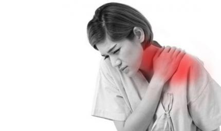 Malattie croniche (e dolorose): la fibromialgia