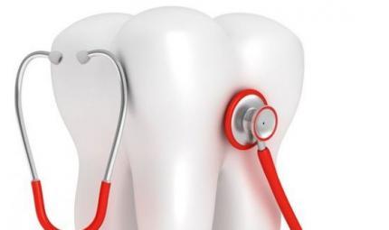 Un test e... addio placca dentale