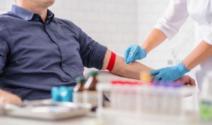 Scoperto test del sangue capace di rilevare 8 tipi di tumore