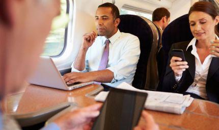 Treno: i compagni di viaggio più insopportabili