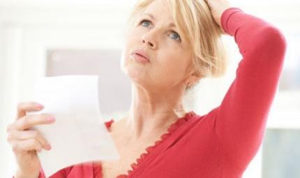 Menopausa: la secchezza vaginale