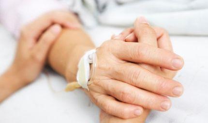 Al via la Carta europea dei diritti del malato