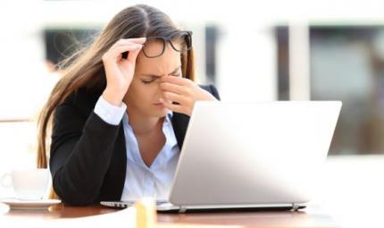 Vista affaticata e stanchezza mentale? Rallentiamo i ritmi