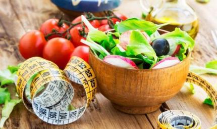 Dieta Mediterranea: elisir di lunga vita