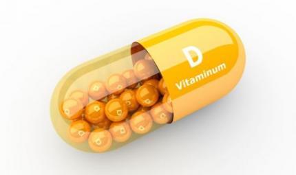 Sclerosi multipla: carenza di vitamina D aumenta i rischi