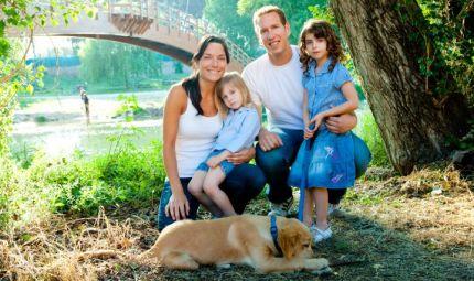 Woof: l'aspetto sociale di avere un cane