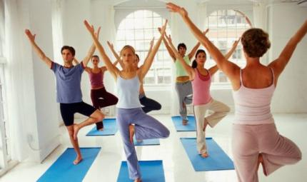 Combattere il Body Shaming con lo yoga