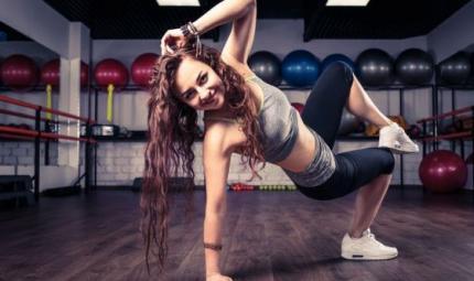 Arriva il Trap Yoga, la pratica a ritmo di hip hop