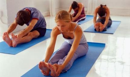 Lo yoga deve essere per tutti