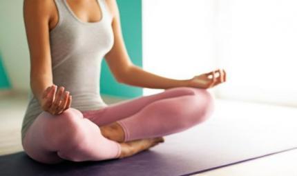 Lo yoga per aumentare la fertilità
