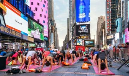 Come praticare yoga gratuitamente