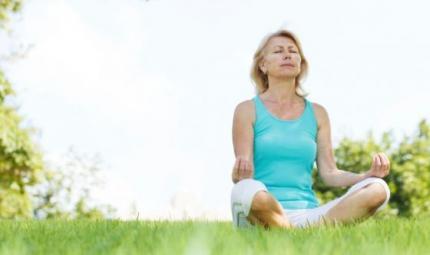 Fare yoga dopo un ictus