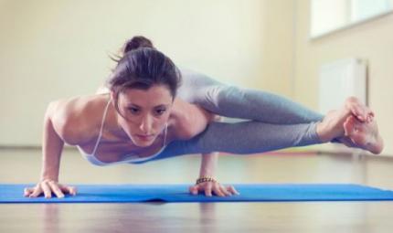 Consapevoli con lo Iyengar yoga