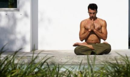 Lo yoga alleato degli sportivi