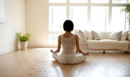 Lo yoga pu� ridurre il rischio di infarto e ictus