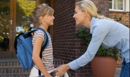 Zaini scolastici: consigli salva-schiena