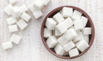 Lo zucchero che non addolcisce il cuore...