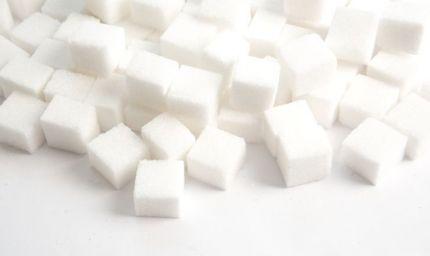 L'assunzione di zucchero