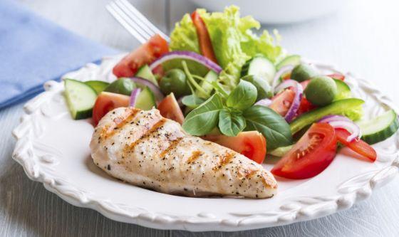 Quale di queste diete famose faresti?