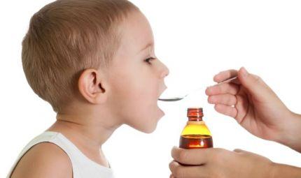 Quanto antibiotico dai al tuo bambino?
