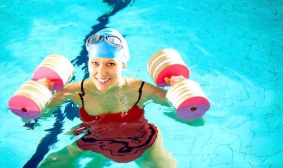 Dove ti piace praticare attività sportiva?
