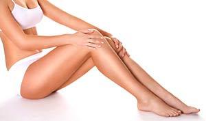 Chirurgia plastica gambe e braccia