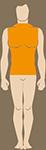 Chirurgia plastica tronco uomo