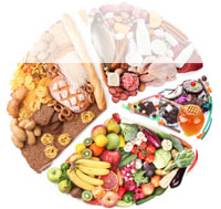 Dieta per 1500 Kcal
