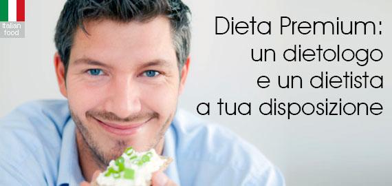 Dieta online Premium