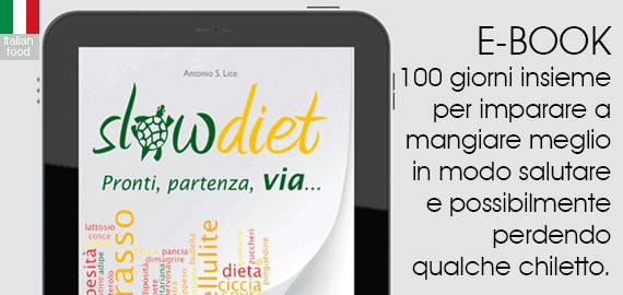 Dieta online e-book