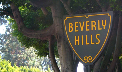 La dieta Beverly Hills