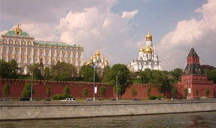 La dieta del Cremlino