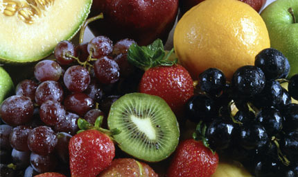 La frutta-dieta