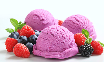 La dieta del gelato
