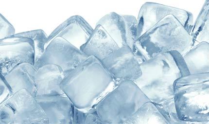 Dieta del ghiaccio