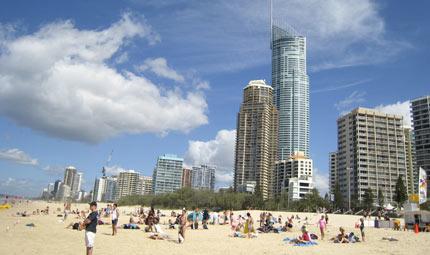 La dieta Gold Coast