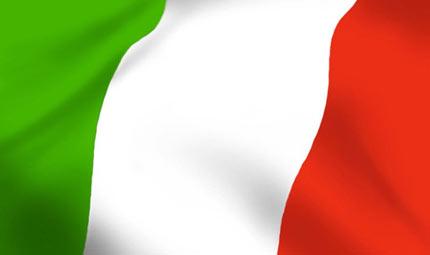 La dieta italiana