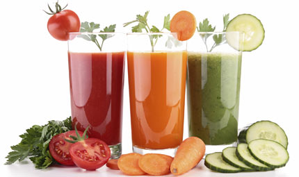 Dieta Juice Cleanse
