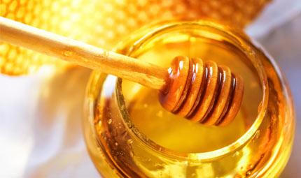 Dieta del miele