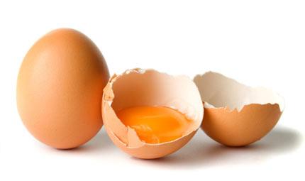 La dieta delle uova