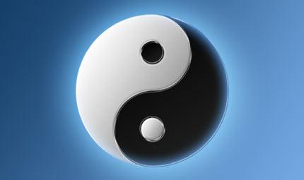 La dieta Yin e Yang