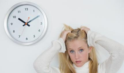 Soffri di ansia?