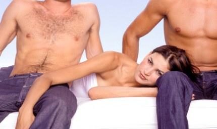 La funzione sessuale femminile