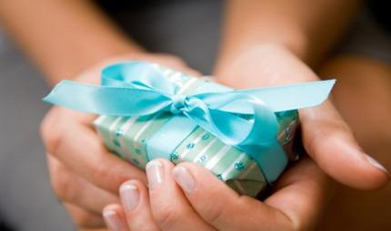 Di che regalo sei?