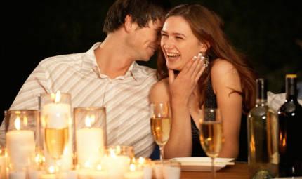 Quanto sei romantico?