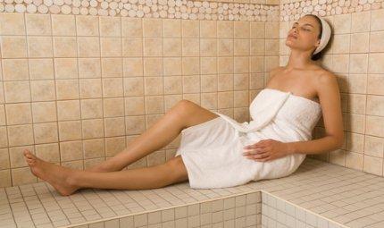 Sei da sauna o bagno turco?