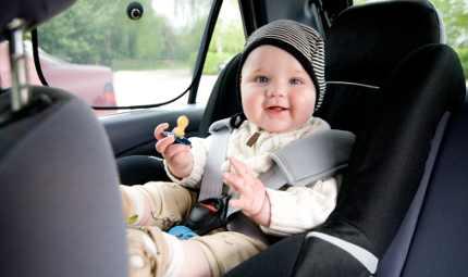 Sicurezza in auto: quanto ne sai?