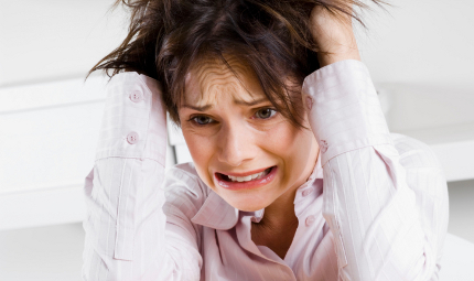 Sai tutto sullo stress?