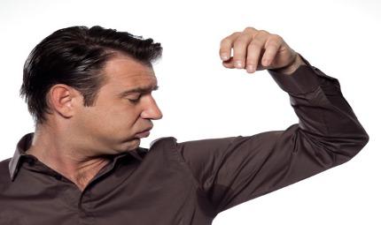 Sai difenderti dal sudore?