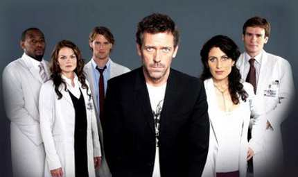 Il test del Dr. House
